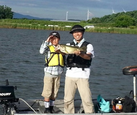 STCブログ写真 2014/07/26