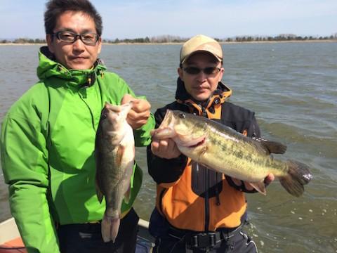 STCブログ写真 2015/04/28